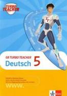 Turbo Teacher Deutsch 5